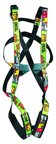 Ouistiti Junior Harness - Youth by Petzl by Petzl