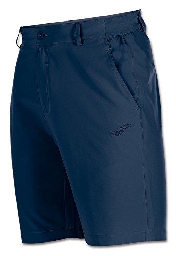 TALLA L. Joma - Pantalon Corto Pasarela Marino para Hombre