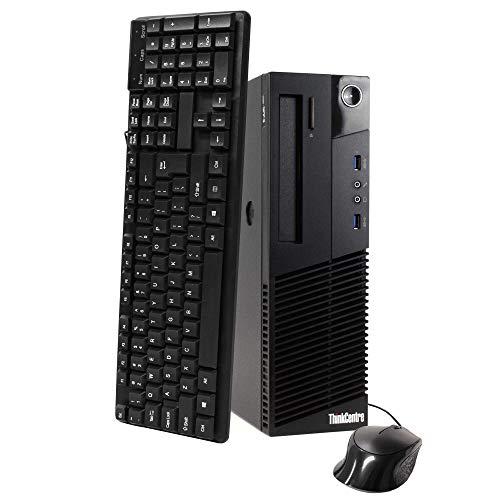Lenovo ThinkCentre M93p SFF Pro...