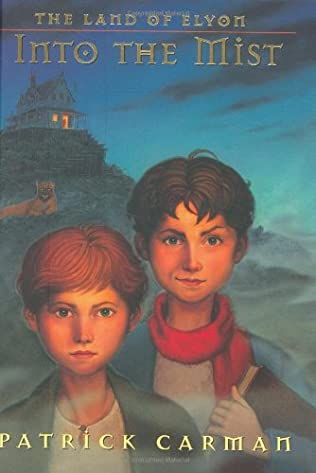 book cover of Into The Mist