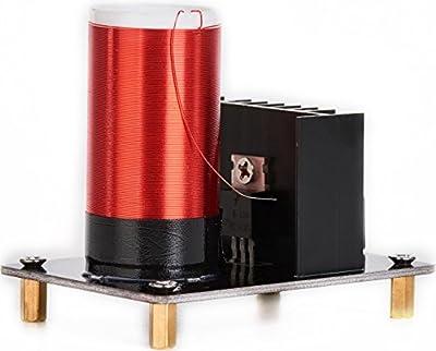 Sunnytech Tesla Coil Super Mini Tesla's Coil Model
