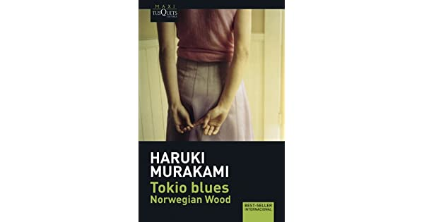 Amazon.com: Tokio Blues (Norwegian Wood) (Spanish Edition ...