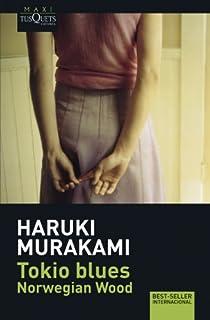 Tokio blues par Murakami