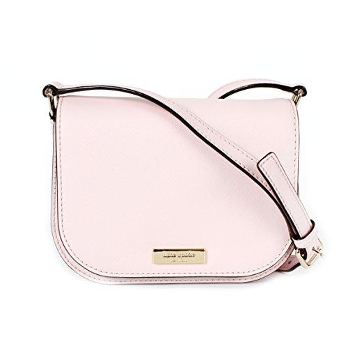 Kate Spade Carsen Laurel Way Crossbody Bag PinkBlush