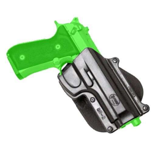 Fire Arm Fobus Roto Holster - 7