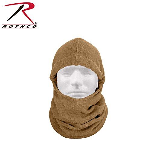 Rothco Adjustable Polar Fleece Balaclava product image