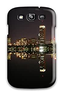 Pauline F. Martinez's Shop 8037344K27894386 New Style Hard Case Cover For Galaxy S3- Boston City