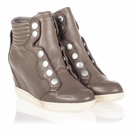 Ash Women's Blade Fashion Sneaker,Perkish,35 EU/5 M US