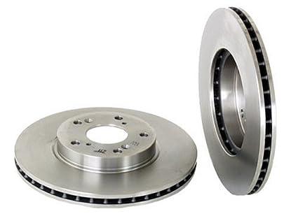 Disc Brake Rotors >> Brembo 25549 Front Disc Brake Rotor