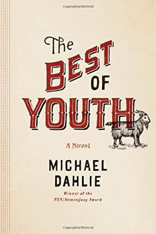 book cover of The Best of Youth