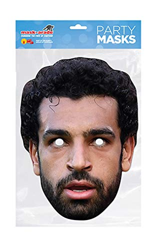 188f10ebcfa Jurgen Klopp and Mo Salah Face Masks  Amazon.co.uk  Clothing