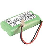 Battery Compatible with Sony BP-T50, BP-T51, BP-TR10 NTM-910, NTM-910 Baby Nursery Monitor, NTM-910dual Baby Nursery Monit, NTM-910YLW, NTM-910YLW Baby Nursery Monito