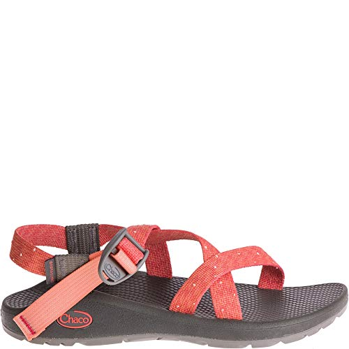 Chaco Z/Cloud Sandal - Women's Charlie Peach, 11.0