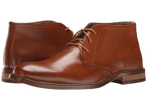 (ディアスタッグス)Deer Stags メンズブーツ靴 Seattle [並行輸入品] B06XF7MWLB 11.5 (29.5cm) M (D)|Luggage Luggage 11.5 (29.5cm) M (D)