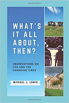 Descargar Utorrent En Español What's It All About, Then?: Observations On Life And The Changing Times PDF A Mobi
