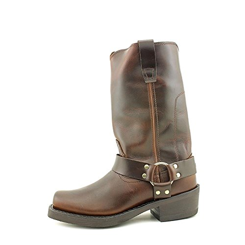 Durango Menns 11 Sele Boot Brown