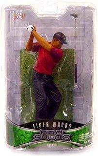 Tiger Woods RETAIL Series 2 Upper Deck Pro Shots 2000 U.S. Open Champion