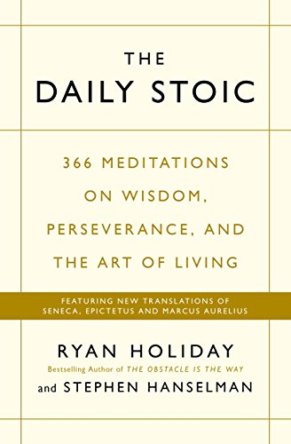 Image result for the daily stoic