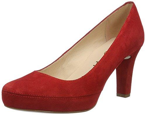 Unisa Numar_17_ks Pompen Damen Rot (rood)