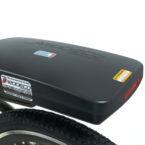 Phantom Electric Supercharger Amazon: Prodeco V3 Phantom O 8 Speed Folding Electric Bicycle
