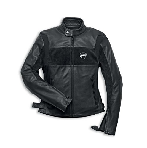 Ducati Company 981019104 Womens Leather product image