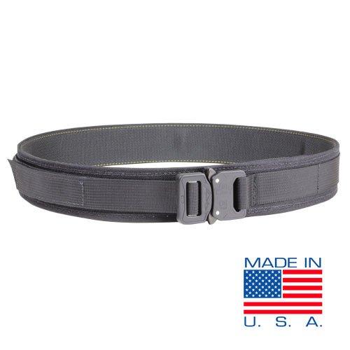 CONDOR Cobra Gun Belt - Black (Medium)