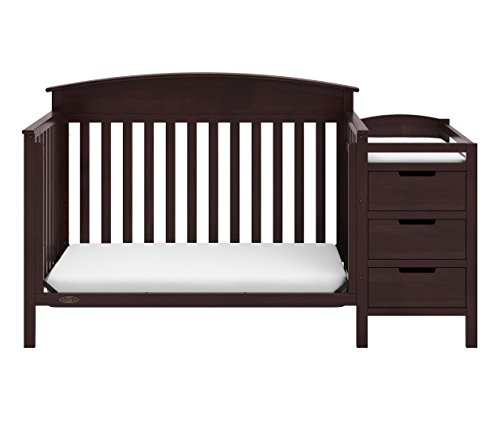 Graco Benton 5-in-1 Convertible Crib 7
