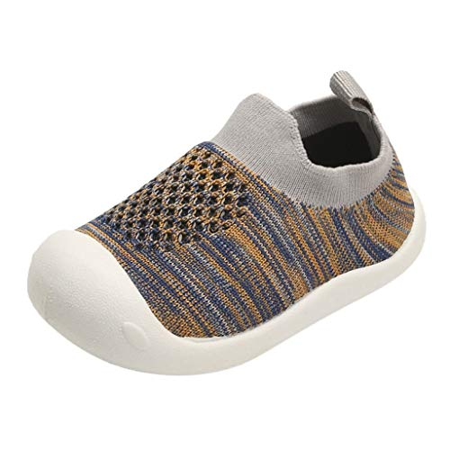 Sherostore ♡ Kids Walking Shoes Boys Girls Color