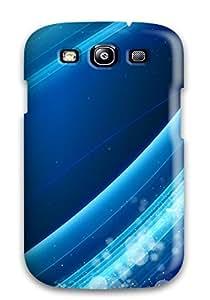 Galaxy S3 Re Generation Print High Quality Tpu Gel Frame Case Cover