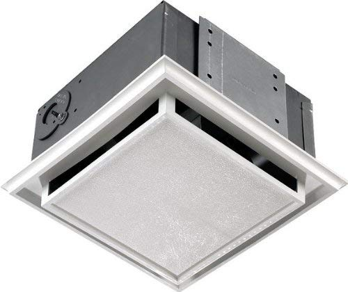12 Best Bathroom Exhaust Fans 2019 4 Quietest Bathroom