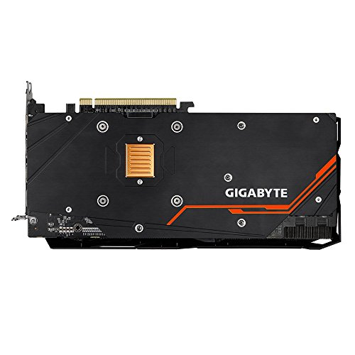 Build My PC, PC Builder, Gigabyte GV-RXVEGA56GAMING OC-8GD