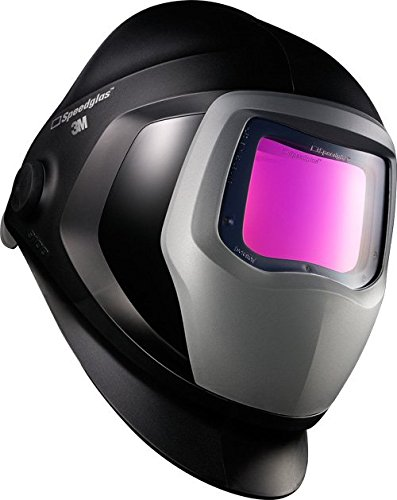 3M Speedglass Welding Helmet 9100