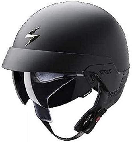 Scorpion Klapphelm Mit Abnehmbarem Helmeinstieg Und Externem Visier Auto