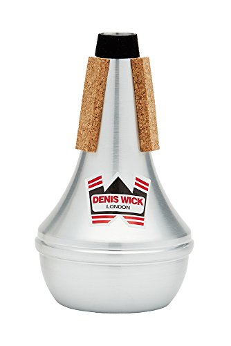 Denis Wick DW5520 Straight Mute for D Trumpet or Eb Cornet