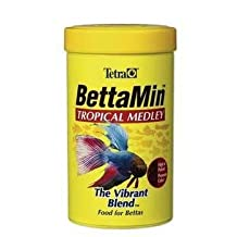 Fish & Aquatic Supplies Bettamin .810Z (6Pc)