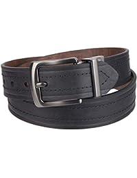 Men's Reversible Casual Jean Belt