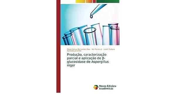 Produção, caracterização parcial e aplicação de β ...
