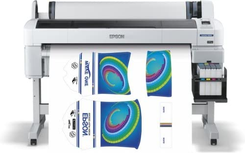 Epson SureColor SC-F6000 - Impresora de Tinta: Amazon.es: Informática