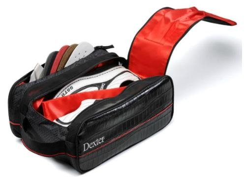 Dexter Accessories - Unisex - Limited Edition Shoe Bag