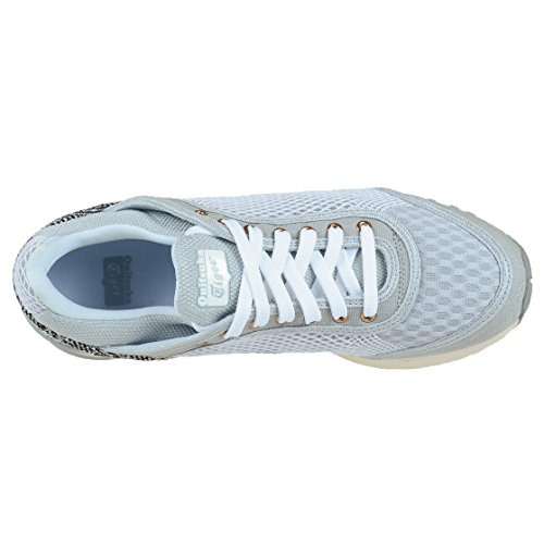 Onitsuka Tigre Colorado Quatre-vingt Cinq Rb Mode Sneaker Gris Clair / Gris Clair