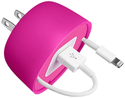 Powercurl Mini POP Pink