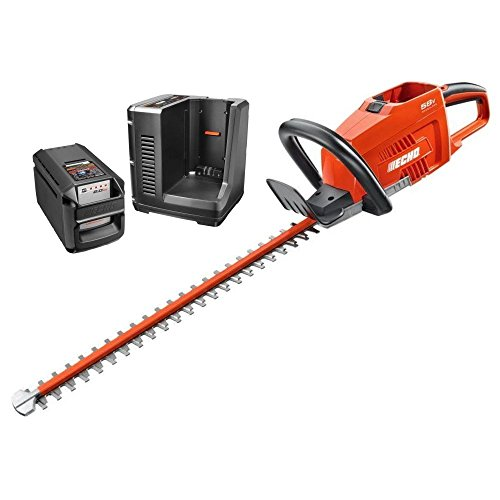 ECHO ZRCHT-58V2AH 58-Volt Cordless Hedge Trimmer Kit Certified Refurbished by Echo