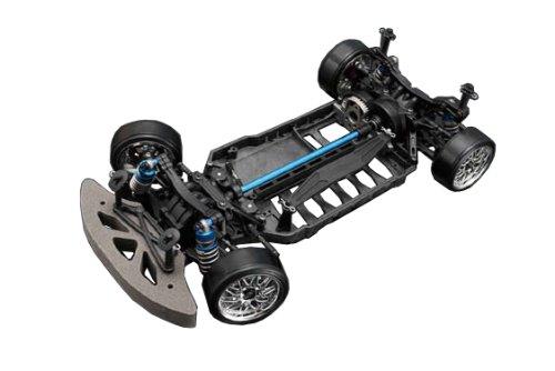 Yokomo DP-DP7C Drift Package Plus Kit (Type C) (Yokomo Drift)