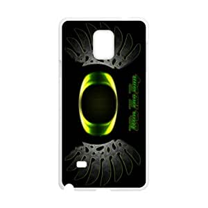 Oregon Ducks Cell Phone Case for Samsung Galaxy Note4