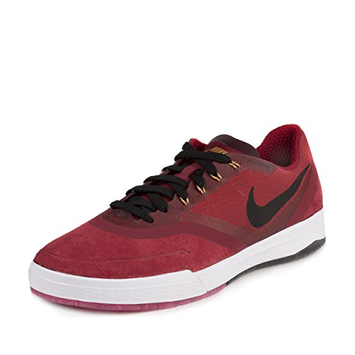 NIKE Mens Paul Rodriguez 9 Elite Skateboarding Shoe