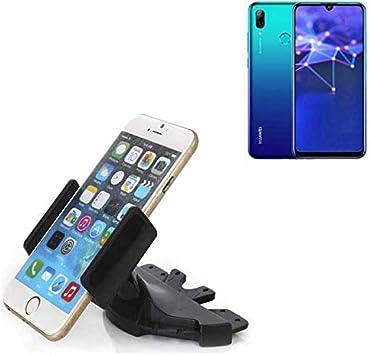 K-S-Trade® Ranura De CD Smartphone Soporte para Huawei P Smart ...