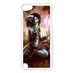 world of warcraft iPod Touch 5 Case White 53Go-050551