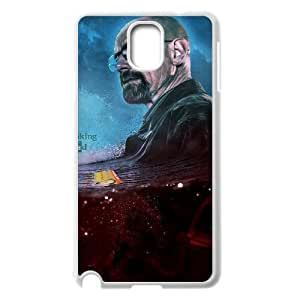 C-EUR Customized Print Breaking bad Hard Skin Case Compatible For Samsung Galaxy Note 3 N9000 by icecream design