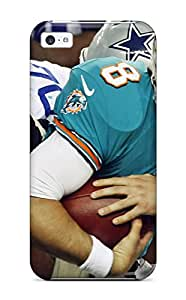 Holly M Denton Davis's Shop miamiolphins _jpg NFL Sports & Colleges newest iPhone 5c cases 7885077K794616453