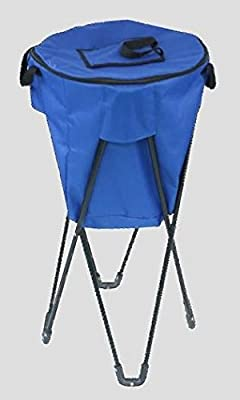 Big Backyard Party Cooler - Blue